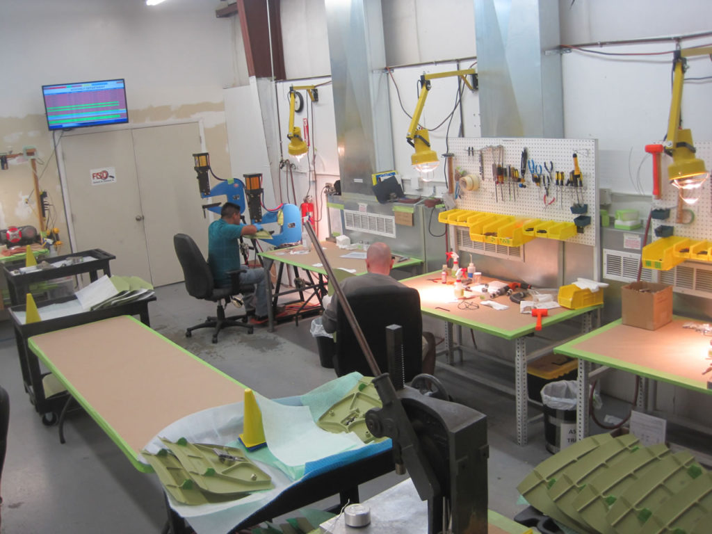 Assembly Facility